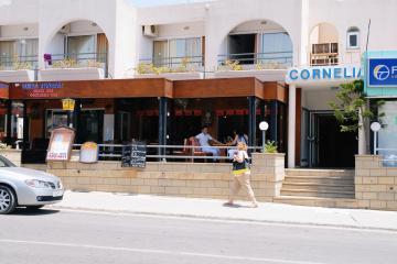Отель Cornelia Кипр, Айя-Напа, фото 1