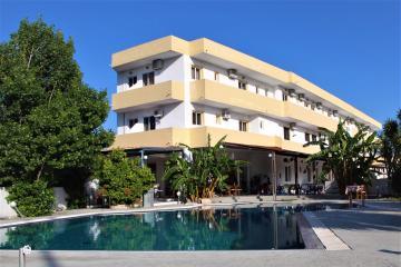 Отель Sotirakis Hotel Studios Греция, о Родос, фото 1
