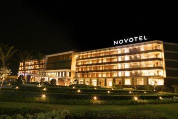 Отель Novotel Phu Quoc Resort Вьетнам, Фу Куок, фото 1