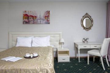 Отель Три Мушкетёра Россия, Санкт-Петербург, фото 1