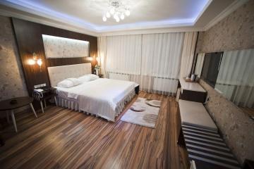 Отель Sarajevo Taksim Hotel Турция, Стамбул, фото 1