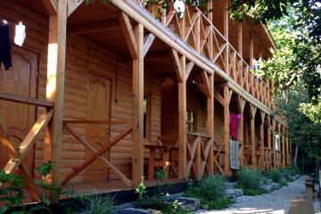 Отель На Фабричной Абхазия, Пицунда, фото 1