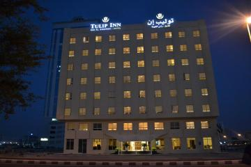 Отель Action Hotel Ras Al Khaimah ОАЭ, Рас Аль Хайма, фото 1