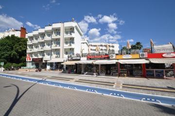 Отель Reis Maris Hotel Турция, Мармарис, фото 1