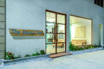 Отель The Aquzz Inn Мальдивы, Мале, фото 1