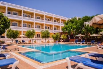 Отель Mon Repos Hotel Греция, о Родос, фото 1