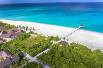 Отель Hondaafushi Island Resort Мальдивы, Даалу Атолл, фото 1