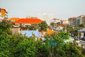 Отель Apollo Apart Hotel Тайланд, На Джомтьен, фото 1