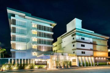 Отель Ratana Apart-Hotel at Rassada Тайланд, о Пхукет, фото 1