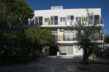 Отель Flora Maria Hotel & Annex Кипр, Айя-Напа, фото 1