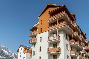 Отель Отель 28 Россия, Красная Поляна, фото 1