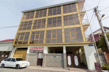 Отель Отель Идиллия Россия, Адлер, фото 1