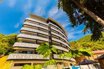 Отель Grand Afon Абхазия, Новый Афон, фото 1