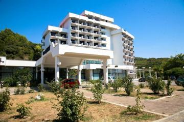 Отель Albatros Черногория, Ульцинь, фото 1