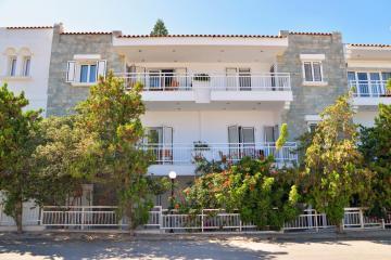 Отель Anna Apartments Греция, о. Крит-Ираклион, фото 1