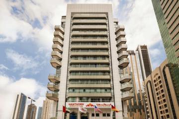 Отель Hawthorn Suites by Wyndham Abu Dhabi ОАЭ, Абу Даби, фото 1