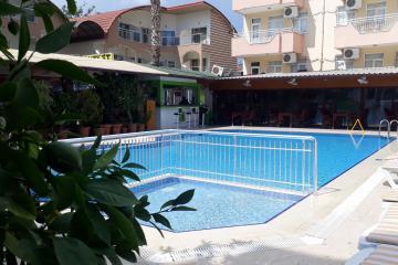 Отель Orient Apart Otel Турция, Сиде, фото 1