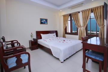 Отель Moonlight Hotel Вьетнам, Нячанг, фото 1
