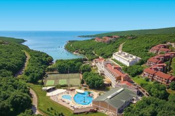 Отель Duga Uvala Resort Хорватия, п-ов Истрия, фото 1