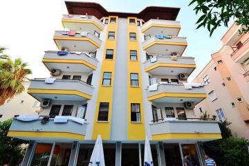 Отель Arsi Sweet Suite Otel Турция, Алания, фото 1
