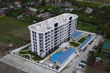 Отель Paradise Beach Hotel Абхазия, Пицунда, фото 1