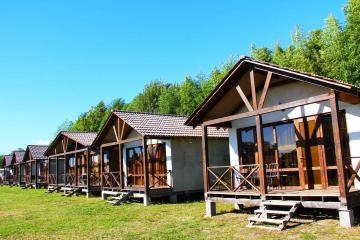 Отель Acalam Country Club Абхазия, Пицунда, фото 1