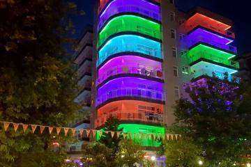 Отель Carmen Suite Hotel Турция, Алания, фото 1
