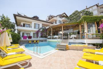 Отель Villa Sonata Турция, Алания, фото 1