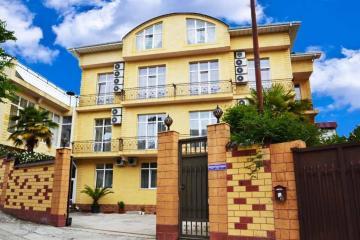 Отель Сан Сочи Делина Резорт Россия, Адлер, фото 1