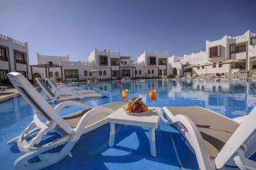 Отель Mazar Resort & Spa Египет, Шарм-Эль-Шейх, фото 1