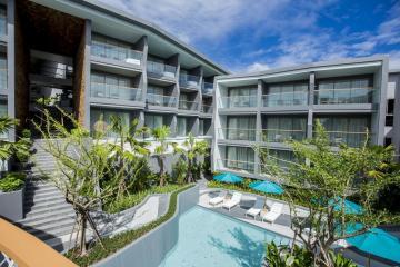 Отель The SIS Kata Resort Тайланд, пляж Ката, фото 1