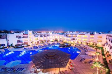 Отель Old Vic Sharm Resort Египет, Шарм-Эль-Шейх, фото 1