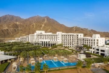 Отель InterContinental Fujairah Resort ОАЭ, Фуджейра, фото 1