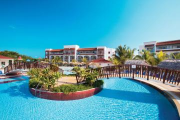Отель Grand Memories Santa Maria Куба, о Кайо Санта Мария, фото 1