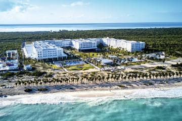Отель Hotel Riu Dunamar Мексика, Канкун, фото 1