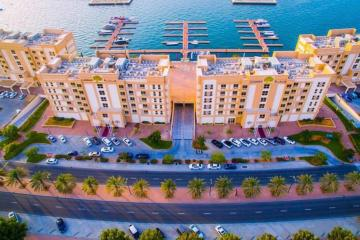 Отель Jannah Hotel Apartments & Villas Ras Al Khaimah ОАЭ, Рас Аль Хайма, фото 1