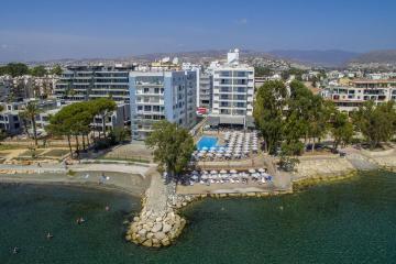 Отель Harmony Bay Hotel Кипр, Лимассол, фото 1