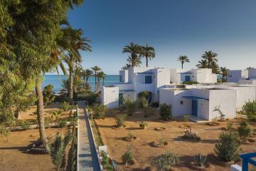 Отель COOEE Hari Club Beach Resort Тунис, о Джерба, фото 1