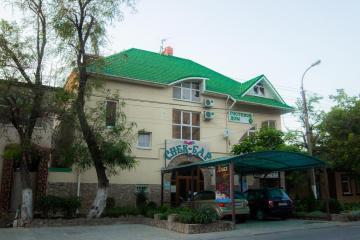 Отель Ямал Россия, Анапа, фото 1