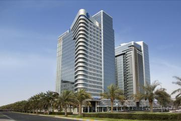 Отель Pearl Rotana - Capital Centre ОАЭ, Абу Даби, фото 1