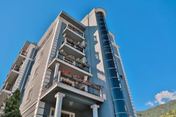 Отель Apsuana Rose Абхазия, Гагры, фото 1
