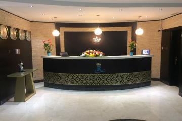 Отель Royal View Hotel ОАЭ, Рас Аль Хайма, фото 1