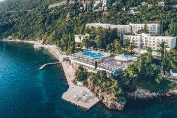 Отель Iberostar Herceg Novi (Njivice) Черногория, Герцегновская ривьера, фото 1