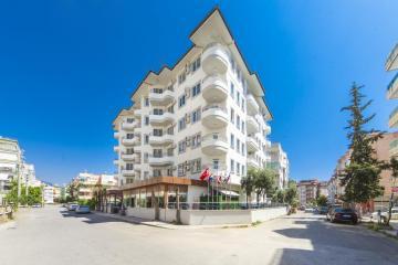 Отель Alanya Parador Suit Hotel Турция, Алания, фото 1