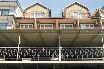Отель Гамачок у Моря Россия, Алушта, фото 1