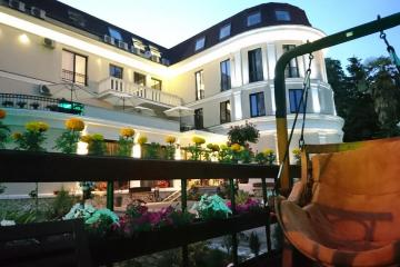 Отель Каракас Абхазия, Сухум, фото 1