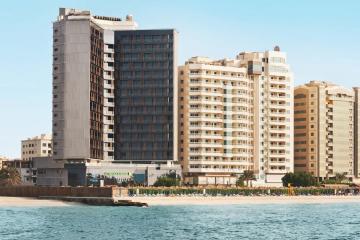 Отель Wyndham Garden Ajman Corniche ОАЭ, Аджман, фото 1