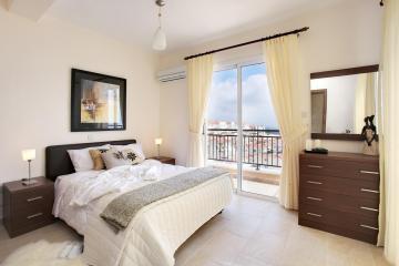 Отель Club Coral View Resort Кипр, Пафос, фото 1
