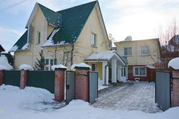 Отель Алтын Туяк Россия, Горно-Алтайск, фото 1