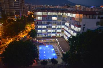 Отель Viva Beach Hotel Турция, Алания, фото 1